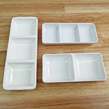 Free shipping. A5 Melamine tableware. dish. This paragraph is mustard  Eco friendly tableware