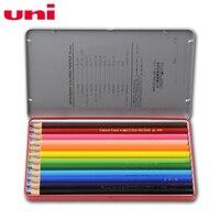 Mitsubishi Uni 880 Colored Pencils Art decor Colors Drawing Pencils Drawing Sketches School Supplies Secret Garde Pencil