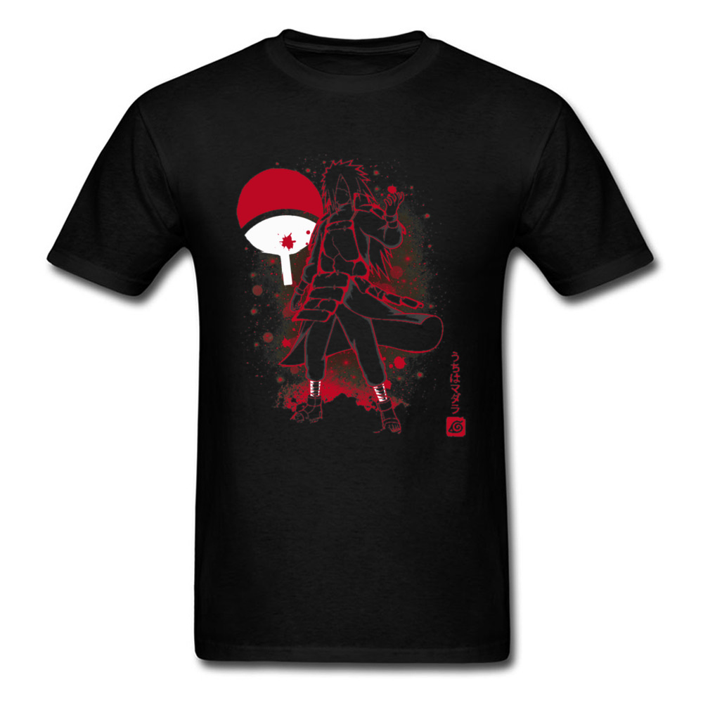 Uzumaki Boruto Anime Naruto T Shirts Uchiha Clan Sasuke Itachi Japanese Comic Men Funny Tshirt Dragon Ball Z Goku Cotton