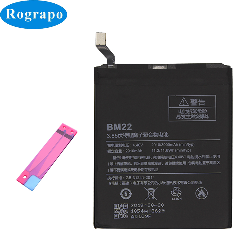 Cellphones & Telecommunications Mobile Phone Parts 2200mah Li3822t43p3h675053 Battery For Zte Blade Qlux Q Lux A430 Q Lux 3g 4g Beeline Pro High Quality Quality And Quantity Assured