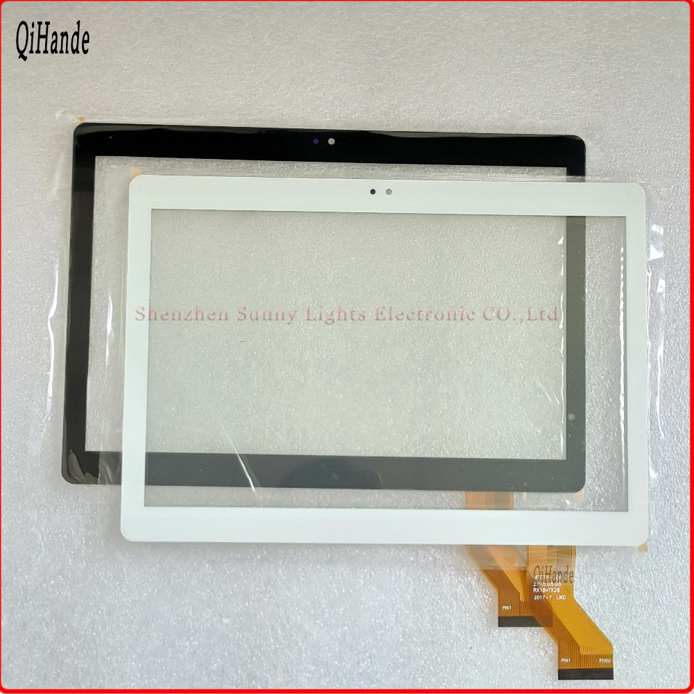 New Touch Panel For K109 Tablet CARBAYTA S109 MTCTP-10617 Tablet Digitizer Touch Screen Glass Sensor Phablet Touch S 109/ K 109