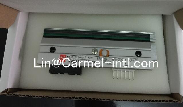 Nieuwe compatibel I4208 I 4208 printkop 203dpi barcode printer printkop PHD20 2181 01 goede afdrukken op gecoat papier, HUISDIER niet ok