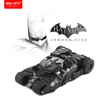 Newest Fashion Batmobile Crazy Case For iPhone 8 Plus Cover For Apple 6 6S 7 8 Batman Case Projector Light Case For iphone 7 8