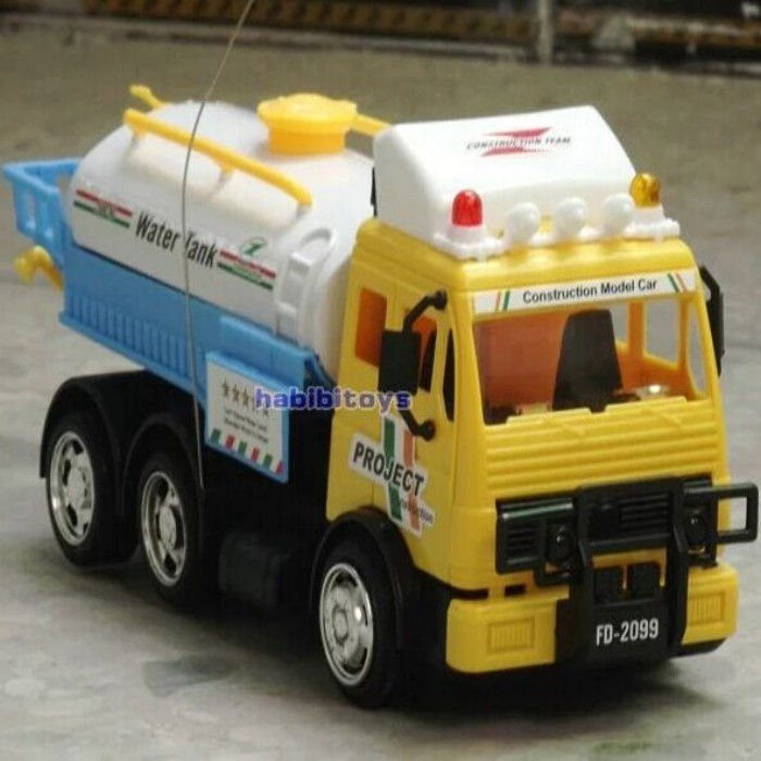 mini truck rc truck model 3kinds baby best gift abs best material kids toys with remote