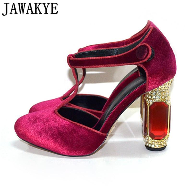 2738525192 Rhinestone Shoes Jewel Women Sandals Flat Summer 2018 Slip On ...