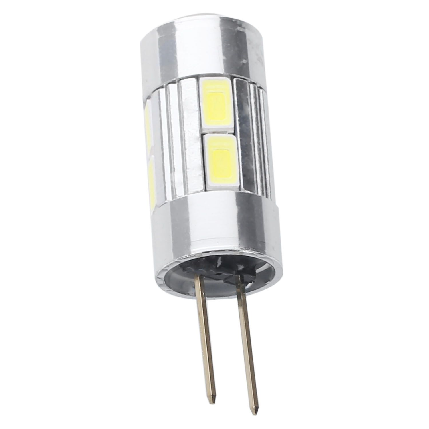 5W <font><b>G4</b></font> Bulbs 10 SMD 5730 480 lm Warm White light DC <font><b>12</b></font> <font><b>V</b></font> image