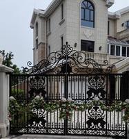Metal Gates Driveway Gates Wrought Iron Gates Forged Iron Gates