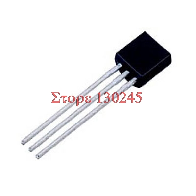10pcs/lot BC239 BC239C TO--92