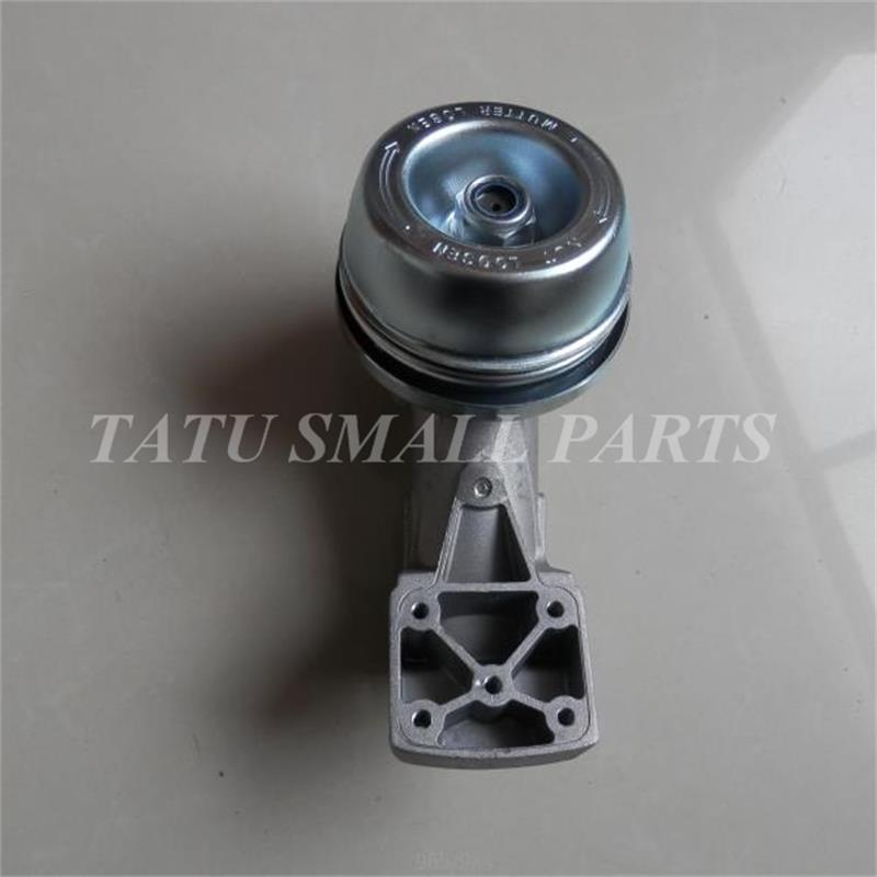 TRIMMER GEAR HEAD BOX ASSY FOR ST. FS160 FS180 FS220 FS280 FS290 FS300 FS350 FS400 F450 FS480 SQUARE DRIVE BRUSHCUTTER  GEARBOX trimmer brushcutter gearhead gear head gearbox gear box 28mm 9t spline new aftermarket spare parts