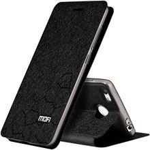 Для Xiaomi Mi Макс случае Ультра тонкий флип эксклюзивная модная стенд кожаный чехол задняя крышка для Xiaomi Mi Макс 6.44″