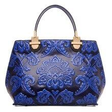 Handtaschen 2016 frühjahr neue nationale wind kette tasche frauen umhängetasche Chinesischen stil geprägte paket damen handtasche Clutch sac