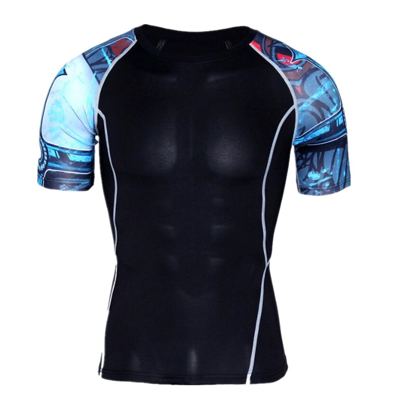 CKAHSBI Bike Jersey Shirt Cycling Clothing Short-Sleeve Ciclismo Maillot Racing Summer