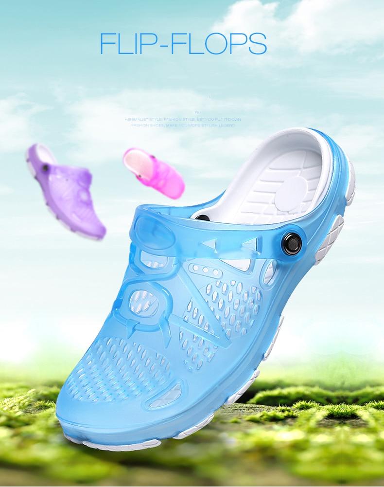 HTB1vDlMPsfpK1RjSZFOq6y6nFXaw Women Sandals Summer Slippers 2019 New Women Outdoor Beach Casual Shoes Cheap Female Sandals Water Shoes Sandalia women
