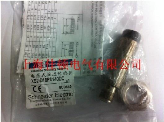 ФОТО XS2-D18PA140DC Schneider s proximity switch