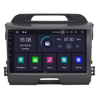 RoverOne For Kia Sportage R 2011+ Android 9.0 Autoradio Car Multimedia Player Radio GPS Navigation Head Unit NO DVD