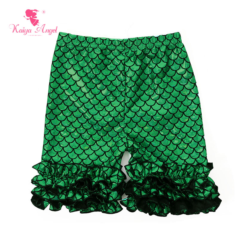 7fcd51a0cb62c US $34.27 30% OFF Kaiya Angel 114 Styles Different Colors 5 piece / lot  Ruffles Cotton Shorts Summer Kids Girls Shorts Clothes Factory Wholesale  -in ...