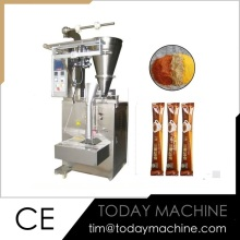 Vertical Coffee capsule filling dry powder packing machine цена и фото