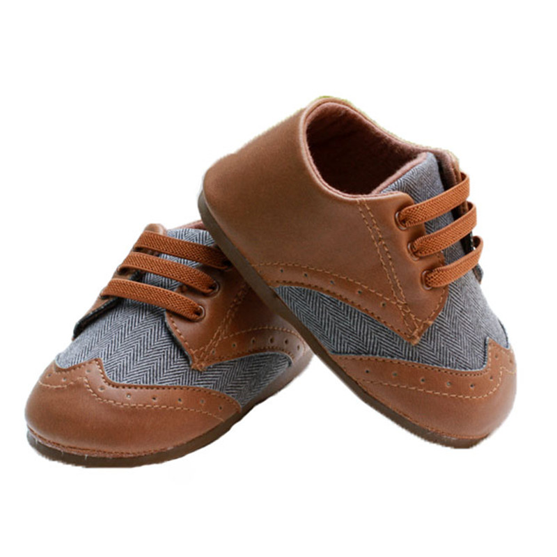 High-Quality-Ultra-Soft-PU-Leather-and-Canvas-Baby-Boys-Moccasins-Boots-Infant-Pre-Walker-Shoes-1