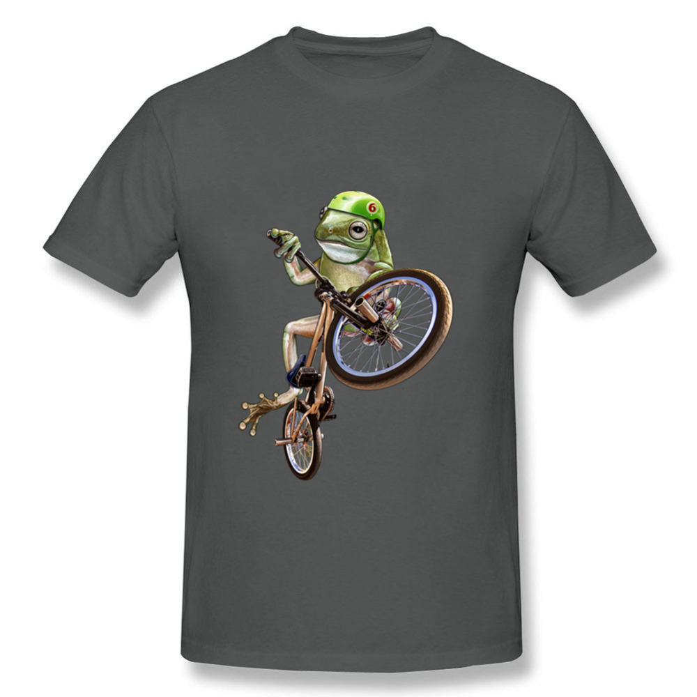 Best T Shirts Mens O Neck BMX Men's T Shirts Short Sleeve Tee Shirts Personalized Hombre Movie T Shirts hot sale