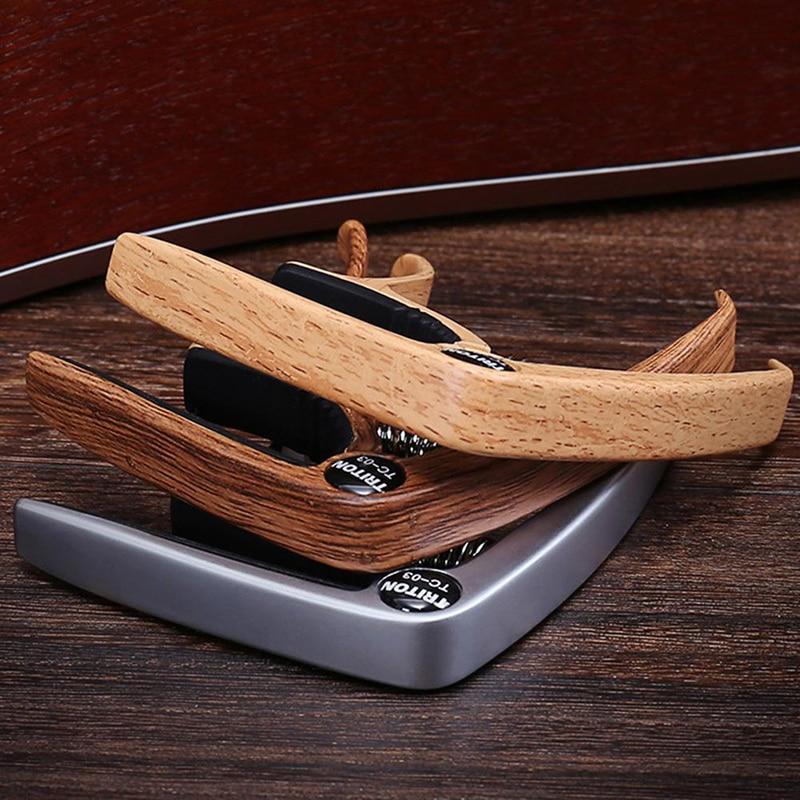 Ալյումինե խառնուրդ մետաղական կիթառի - Երաժշտական գործիքներ - Լուսանկար 2