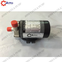 Stainless Steel Mp 10RN Magnetic Drive Low Power Water Pump