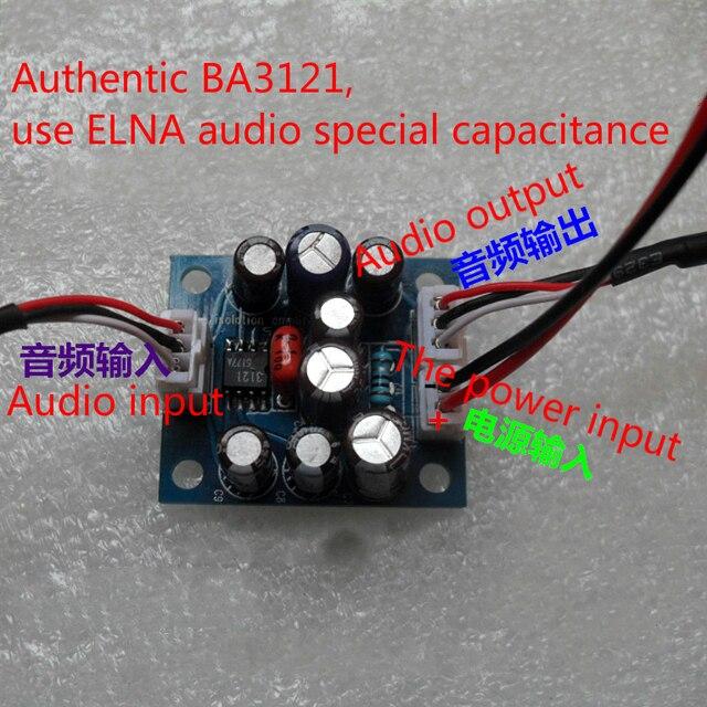 BA3121 Common Ground Noise Reduction Module Common Noise Reduction ...