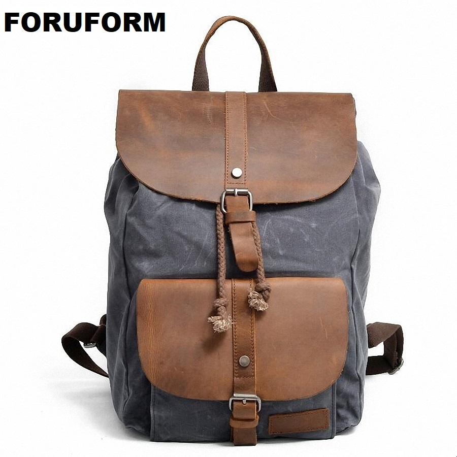 Hot 2018 Men's Military Backpack Waterproof Canvas Bag Backpacks Multi-function Men Travel Bags School Backpack LI-1923 ярослав веров механизм раскрутки
