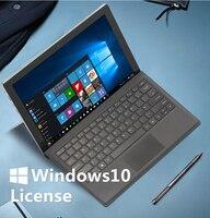 VOYO i7plus intel i7 7500U большой экран HD 2880*1920 16G ram 512 GB SSD Поддержка windows стилус для планшета 12,6 планшеты ПК