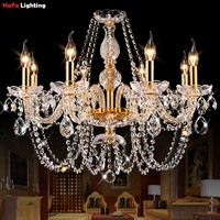 Lights Chandelier Crystal High Quality Top Model Beautiful Luxury Chandelier Lights Top Grade Crystal For Luxury