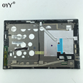 LCD Display Panel Screen Monitor MCF 101 1151 V3 Touchscreen Digitizer Glass Assembly mit rahmen Für Lenovo Miix 2 10 Miix2 10|display panel|touch screen digitizertouch screen -