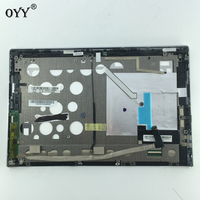 LCD Display Panel Screen Monitor MCF 101 1151 V3 Touch Screen Digitizer Glass Assembly With