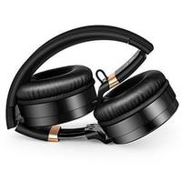 KAPCICE P6 Active Noise Cancelling Wireless Bluetooth Headphones wireless Headset with Mic