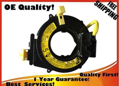 new84306 12070 8430612070 Clock Spring Airbag Spiral Cable SubAssy for TOYOTA HIACE PRIUS RAV4CAMRYLAND CRUISER CELICA4RUNNER