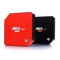 Android 6 0 Smart TV Box 3GB 32GB M8S Plus II Amlogic S912 Octa Core Mini
