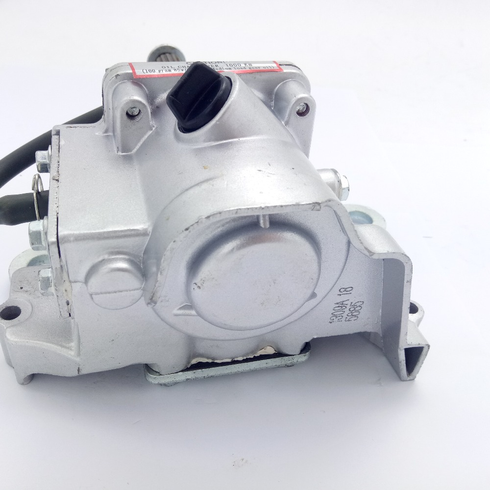 Automobiles & Motorcycles Atv,rv,boat & Other Vehicle Uneversal Atv Reverse Transmission Gear Box With Steering Shaft 110cc 125cc 150cc 200cc 250cc Atv Quad Parts