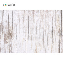 Laeacco Old Grunge Wooden Boards Plank Texture Baby Portrait Scene Photography Background Photographic Backdrop For Photo Studio