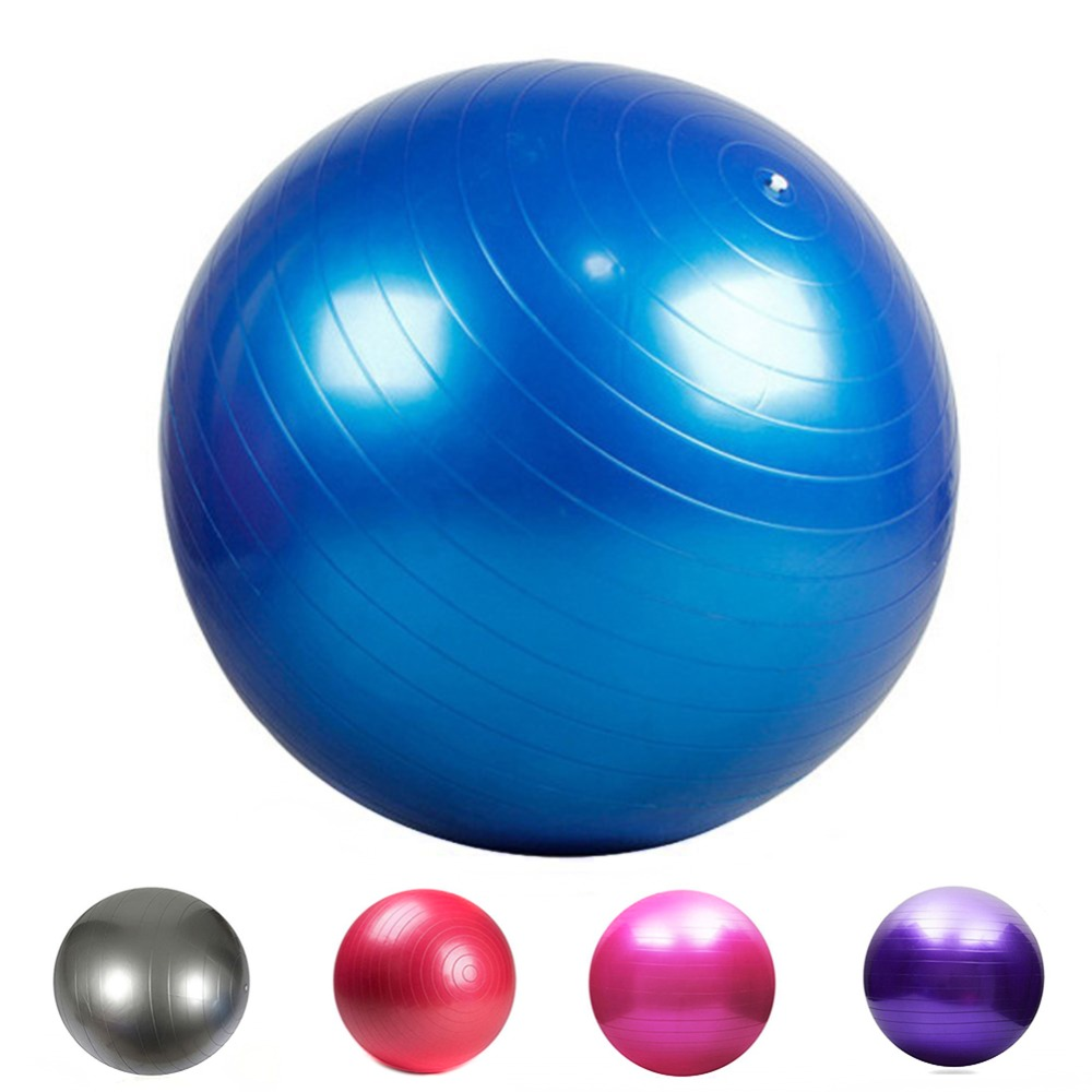Exercise Ball 75cm Anti Burst: Online Buy Wholesale 75cm Gym Ball From China 75cm Gym