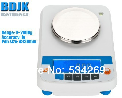2000g Electronic Balance Measuring Scale Counting Balance and Weight Balance 800g electronic balance measuring scale with different units counting balance and weight balance