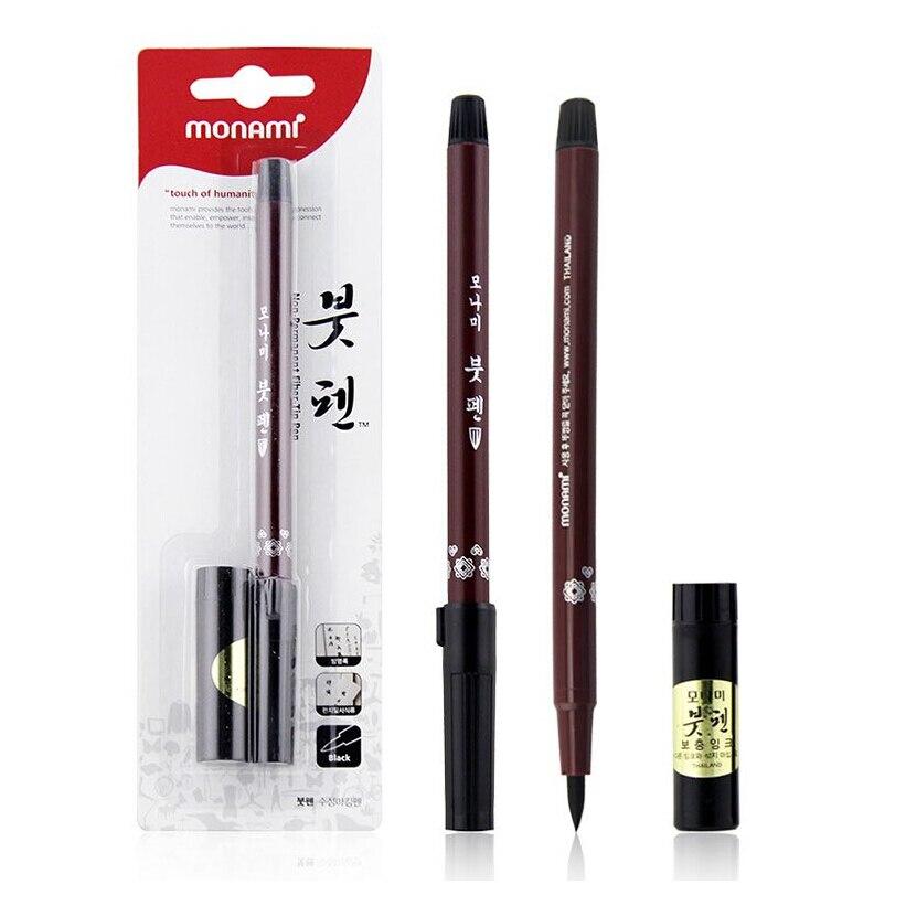 Buy Korea Monami Refillable Medium