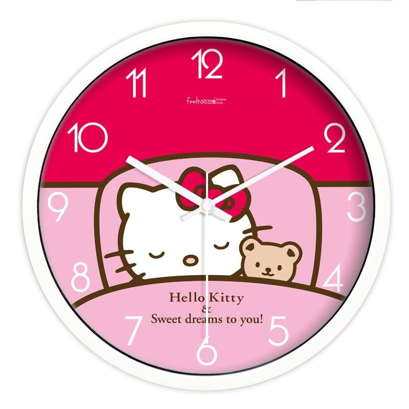 Large Digital Wall Clock Bedroom Kids Room Decorative Home Reloj De Pared  Digital Black Silent Wall Clocks Quartz Watch BBN1612 In Wall Clocks From  Home ...