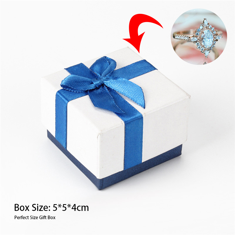 Ring With Gift Box 2
