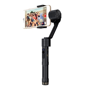 Zhiyun Smooth 2 3-Axis Brushless Handle Gimbal Stabilizer for SmartPhone iphone 360 degrees Z1 Smooth 2 II free free DHL EMS z1 smooth ii 3 axis brushless handheld gimbal stabilizer for smartphone handheld within 6 5 screen