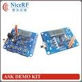 СПРОСИТЕ Демо-комплект для STX882/SRX882 СПРОСИТЬ модуль передатчика и приемника