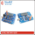 HACER kit de Demostración para STX882/SRX882 ASK transmisor y el módulo receptor