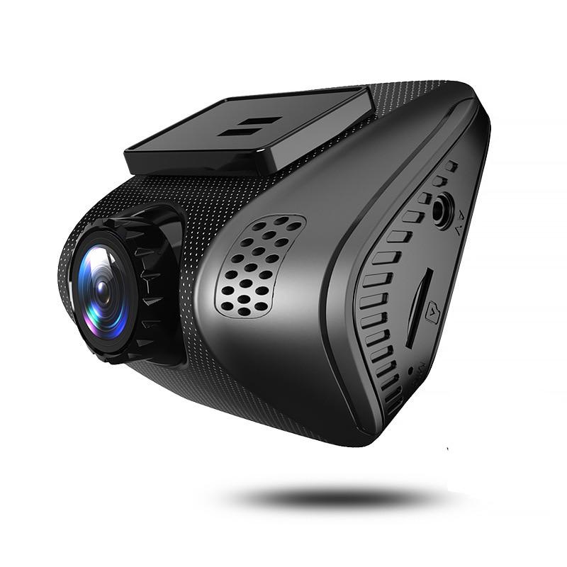 Mini Full HD 1080 P WIFI voiture DVR Dashcam 170 degrés WDR enregistreur vidéo caméra g sensor enregistrement en boucle Vision nocturne Novatek 96655