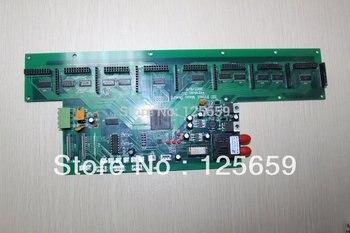 8th carriage board(optical fiber) for Infiniti Printer part PCB