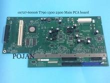 CR647-67011 CN727-60006 DesignJet T790 T795 T1300 T2300 PS Main Logic Board printer plotter parts Free shipping