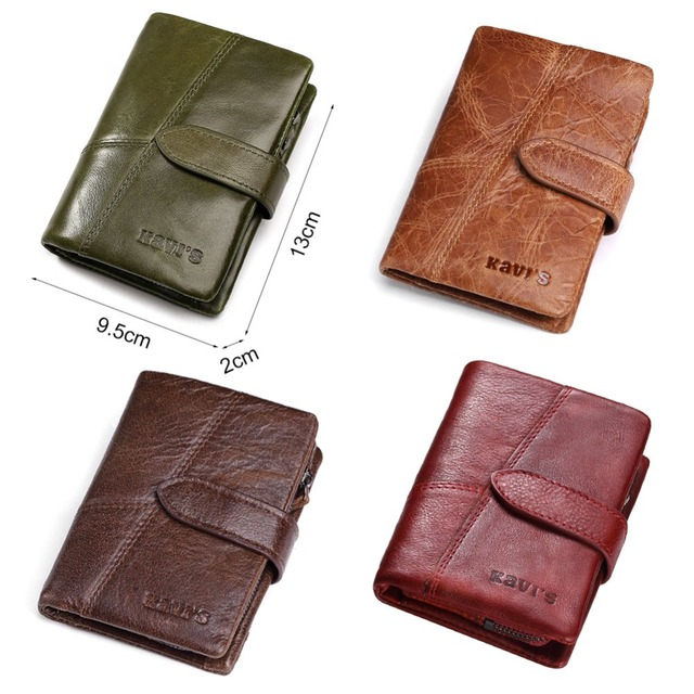 KAVIS Portomonee Wallet  4