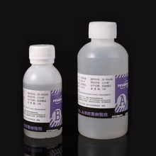 2019 New Epoxy Resin & Curing Agent Kit Fiber Reinforced Polymer Resin Composite Material
