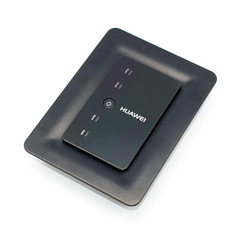 Débloqué huawei e960 3g wifi routeur huawei e960 gsm/3g fwt avec appel vocal et wifi données service